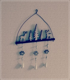 hanging decoration